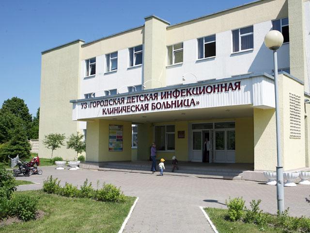 Детские медицинские центры на юго западной