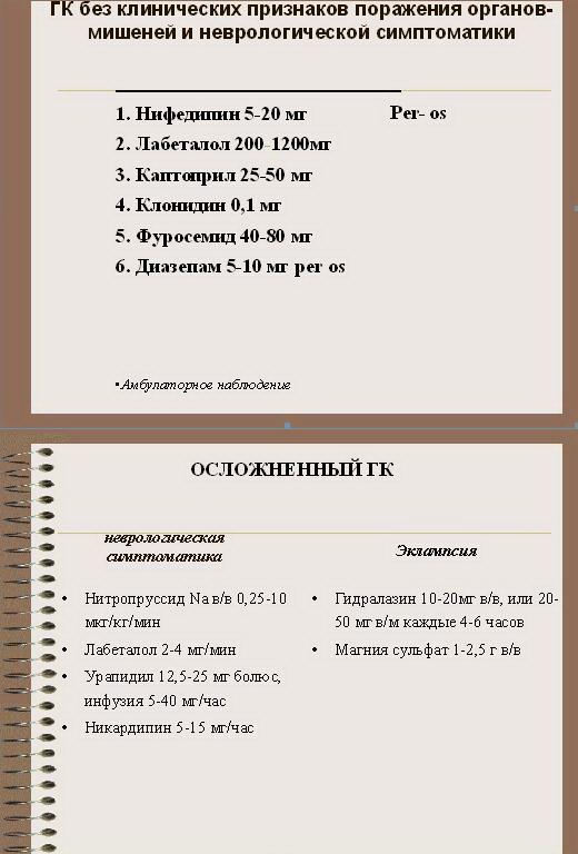 Гипертонический криз. Неотложная помощь   Консультация аритмолога ...