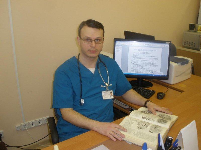 Иванов алексей юрьевич нейрохирург отзывы