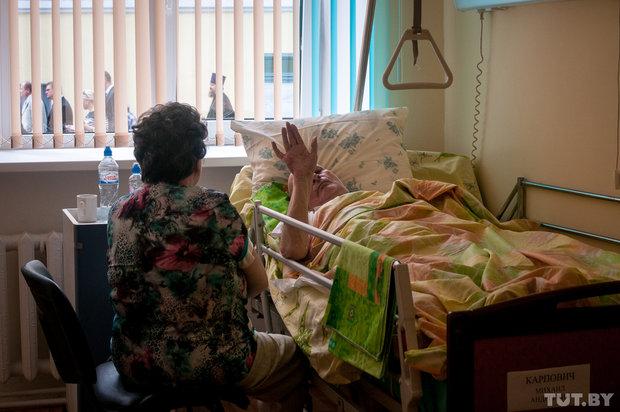 Маммопластика в городской больнице