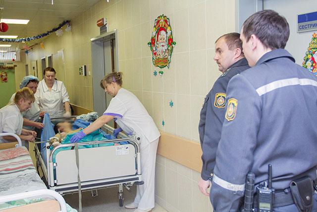 больница скорой помощи челябинск схема