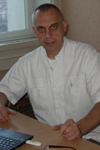 Детский хирург в Минске Воронецкий Александр Николаевич