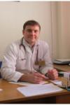 Педиатр в Минске Почкайло Алексей Сергеевич
