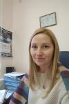 Психотерапевт в Минске Березовская Наталья Анатольевна