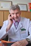 Трансфузилог в Минске Лещук Сергей Петрович