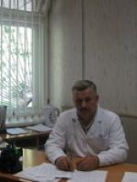 Реабилитолог в Минске Исаев Владимир Михайлович