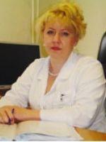 Реабилитолог в Минске Казаченок Жанна Викторовна