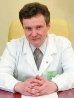 Радиолог в Минске Терехов Владимир Иванович