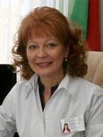 Педиатр в Минске Цобкало Светлана Ивановна