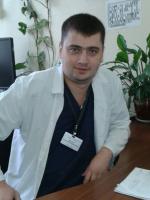 Хирург в Минске Махахей Алексей Владимирович