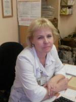 Детский аллерголог-иммунолог в Минске Жиркевич Ирина Ивановна