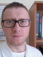 Уролог-андролог в Минске Хилимон Дмитрий Аркадьевич