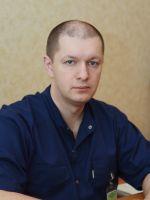 Ангиохирург в Гродно Горячев Павел Александрович
