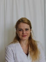 Гинеколог в Минске Самойленко Елена Дмитриевна