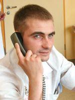 Акушер-гинеколог в Минске Белуга Максим Владимирович