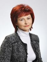 Акушер-гинеколог в Гродно Разина Светлана Анатольевна
