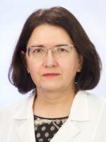 Аллерголог в Минске Барановская Татьяна Васильевна