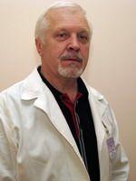 Анестезиолог-реаниматолог в Гродно Спас Владимир Владимирович