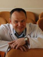 Терапевт, аритмолог в Минске Гончарик Дмитрий Борисович