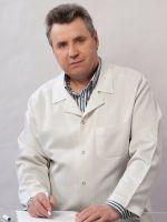Уролог в Минске Баханов Михаил Емельянович