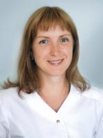 Стоматолог в Минске Балабаева Татьяна Николаевна