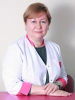 Психотерапевт в Минске Байкова Ирина Анатольевна