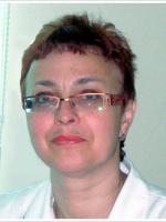 Аллерголог в Минске Березкина Ольга Ивановна