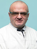 Хирург-травматолог в Минске Беспальчук Павел Иванович