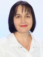 Эндокринолог в Минске Безлер Жанна Анатольевна