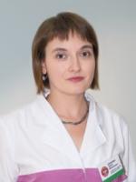 Стоматолог в Минске Бордович Елена Михайловна