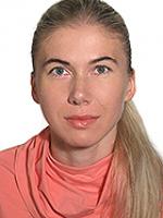 Детский стоматолог в Минске Бурак Жанна Михайловна