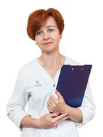 Гинеколог в Минске Чайкина Татьяна Ивановна