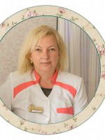 Гинеколог в Минске Чертко Елена Евгеньевна