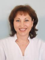 Стоматолог в Минске Читаева Ирина Францевна