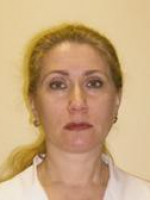Гинеколог-хирург в Минске Дегилева Ирина Николаевна