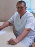 Дерматолог-трихолог в Минске Скадорва Валерий Валерьевич
