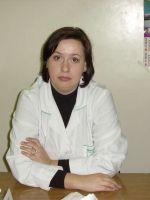 Дерматолог в Витебске Ловчиновская Юлия Анатольевна