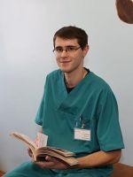 Детский хирург в Минске Куткович Артем