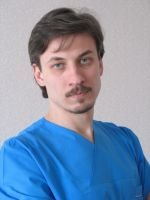 Детский хирург в Минске Сухарев Сергей Александрович