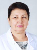 Детский невролог в Минске Абрамова Ольга Викторовна
