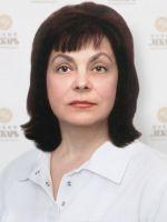 Детский стоматолог в Минске Смольская Ирина Валентиновна