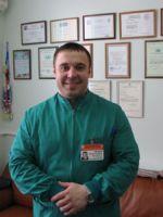 Детский челюстно-лицевой хирург в Минске Гричанюк Дмитрий Александрович