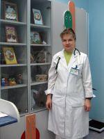 Детский эндокринолог в Витебске Петрова Надежда Николаевна