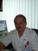 Детский хирург в Гродно Ковальчук Виктор Иванович