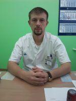 Детский хирург в Минске Езерский Алексей Францевич