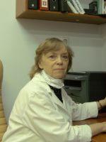 Детский хирург в Витебске Кузьменко Тамара  Васильевна