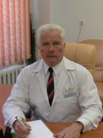 Детский хирург в Витебске Шмаков Александр Павлович