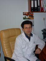 Детский хирург в Витебске Янушкевич Александр Александрович