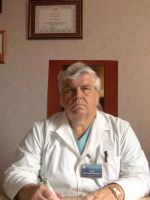 Детский хирург в Витебске Зуев Николай Иванович