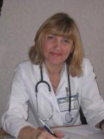 Детский инфекционист в Минске Будрик Елена Афанасьевна